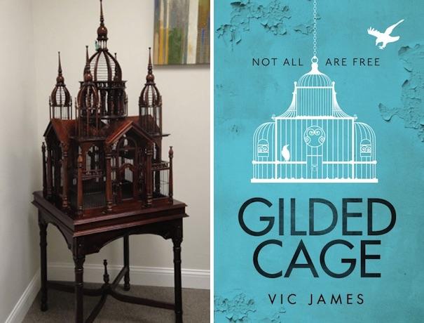 GiledCage-birdcagecover