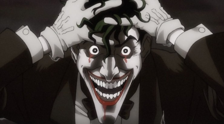 The Killing Joke, film