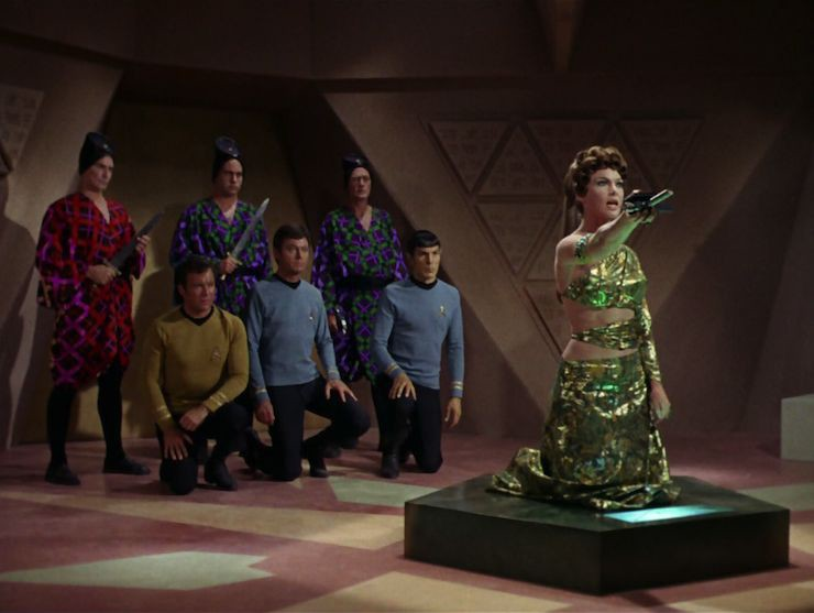 Image result for star trek: the original series season 3 episode 8