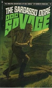 Sargasso-Ogre