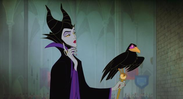 Maleficent (Sleeping Beauty, 1959)