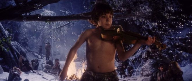 gump violin