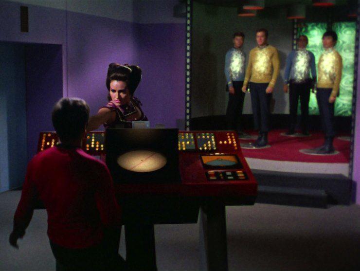 Star Trek, the original series, season 3, That Which Survives