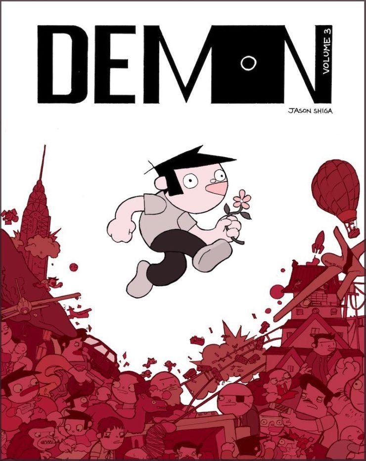Demon-Vol3