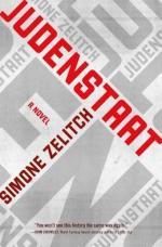 Judenstaat by Simone Zelitch