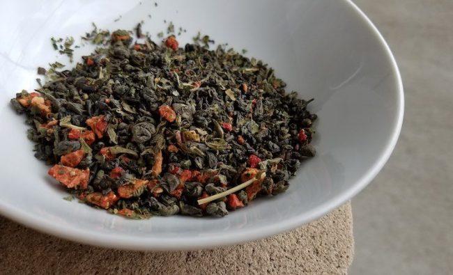 NisiShawl-tea