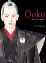 Ooku: The Hidden Chambers by Fumi Yoshinaga