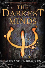 The Darkest Minds movie adaptation