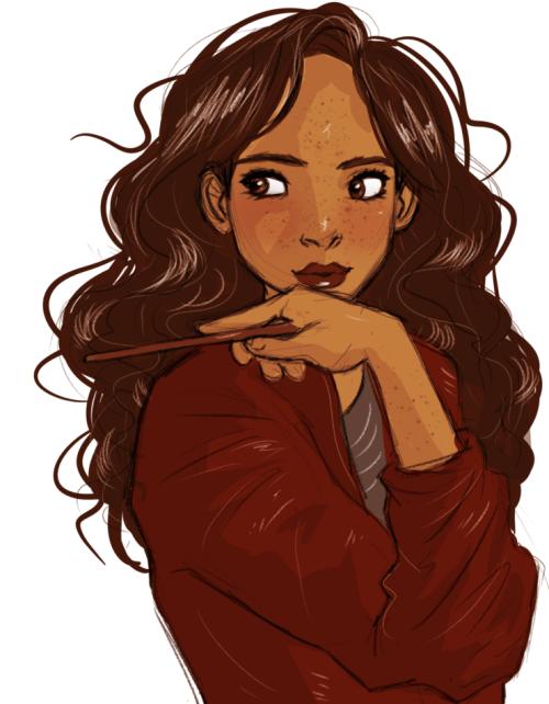 hermione sweet