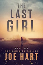 The Last Girl TV adaptation Joe Hart Amazon Studios