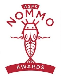 Nommo Awards African Speculative Fiction Society