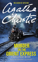 Murder on the Orient Express movie adaptation