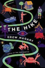 The Hike adaptation Drew Magary