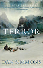 The Terror Dan Simmons adaptation