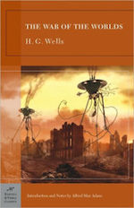 The War of the Worlds TV adaptation MTV H.G. Wells Teen Wolf creator