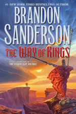 Brandon Sanderson The Way of Kings Cosmere adaptation DMG Entertainment