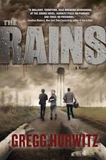 The Rains by Gregg Hurwitz