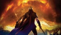 The Crippled God Malazan