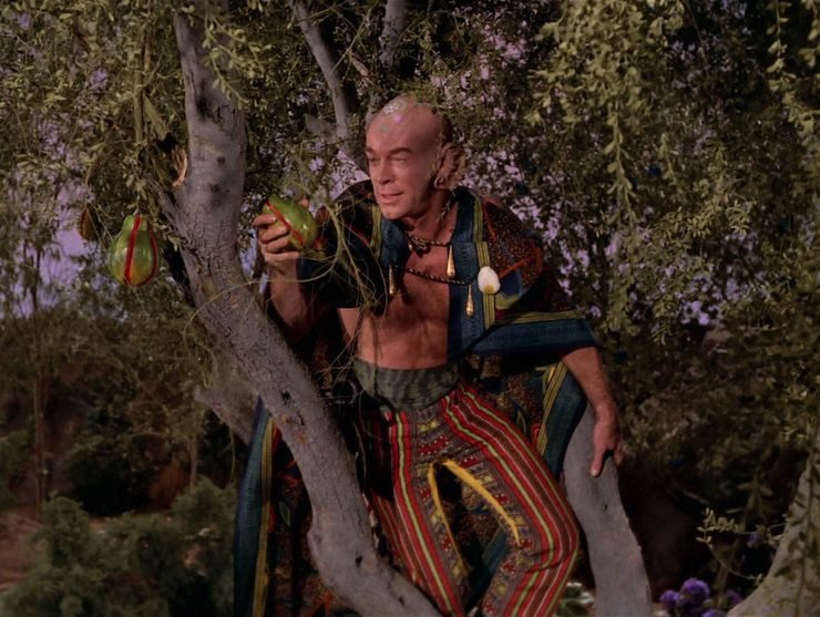 Star Trek, original series, season 3, The Way to Eden