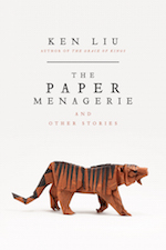 The Paper Menagerie Ken Liu