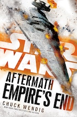 Star Wars Aftermath Empire's End