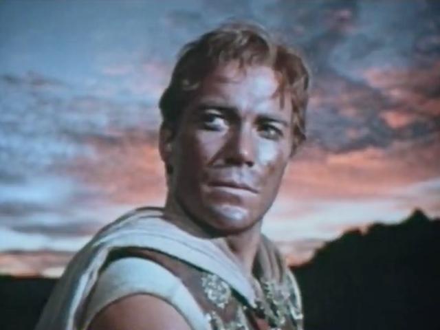 Alexander the Great William Shatner