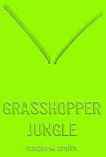 Grasshopper Jungle movie adaptation Edgar Wright Andrew Smith