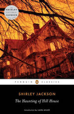 The Haunting of Hill House TV adaptation Netflix Amblin Shirley Jackson