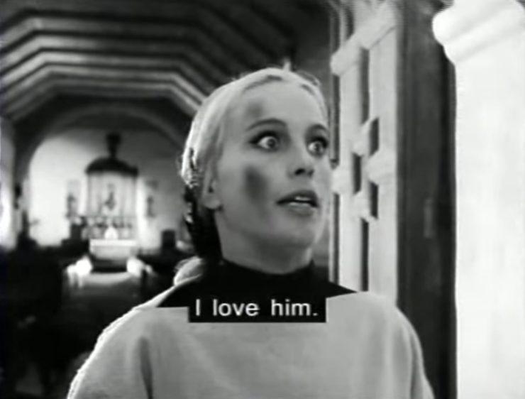 Incubus movie 1966