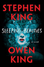 Sleeping Beauties Stephen King Owen King adaptation