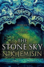 The Stone Sky N.K. Jemisin