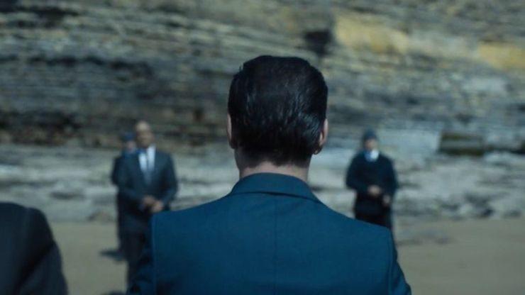 Sherlock seaons 4, The Final Problem