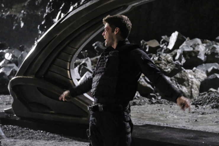 """Supergirl 2x09 """"Supergirl Lives"""" television review"""