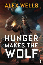 Hunger Makes the Wolf