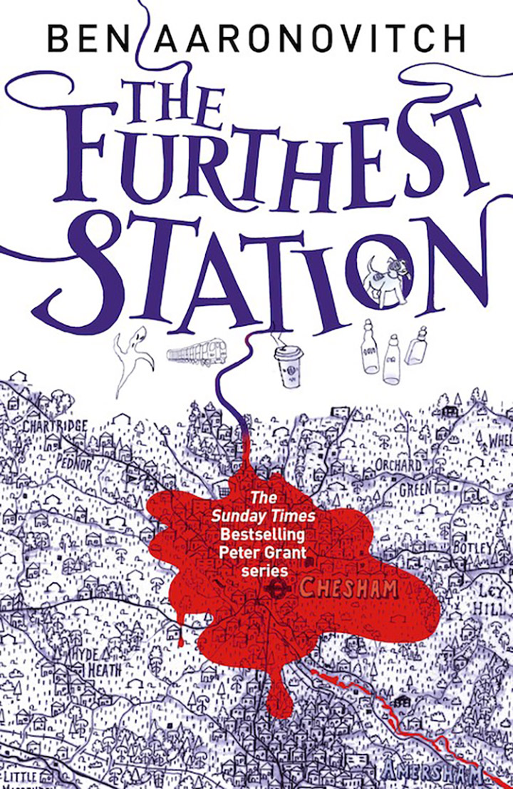 the-furthest-station-by-ben-aaronovitch
