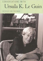 Conversations with Ursula K. Le Guin