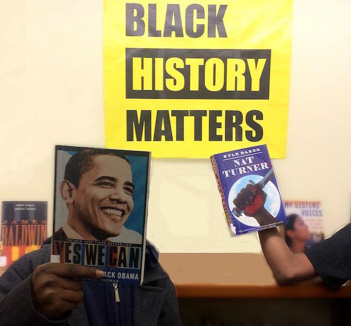 blackhistorymatters