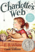 Charlotte's Webb by E.B. White