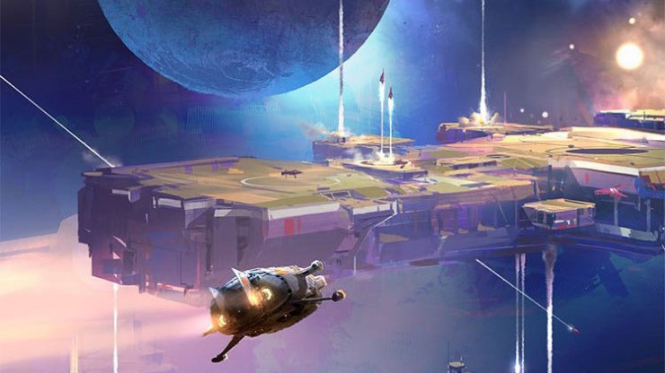 Art by Sparth