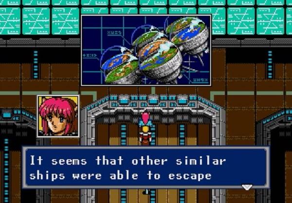 Phantasy Star 4 World Map.Fighting For Utopia Revisiting Classic 90s Rpg Phantasy Star Iv