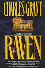 Charles Grant Raven