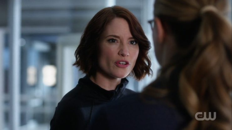 """Family Is Complicated: Supergirl, """"Homecoming"""" 