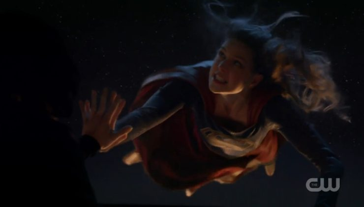 "Supergirl 2x15 ""Exodus"" television review"
