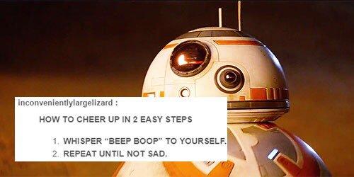 Star Wars Test Posts Twitter