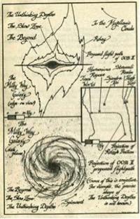 Vernor Vinge ideas plots