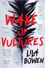 Wake of Vultures Lila Bowen