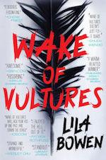 Wake of Vultures Lila Bowen