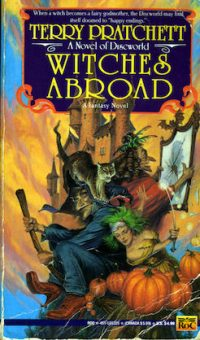 Witches Abroad, Terry Pratchett