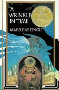 A Wrinkly in Time, Madeleine L'Engle