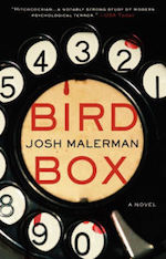 Bird Box adaptation Josh Malerman Eric Heisserer Sandra Bullock